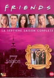 Friends: Saison 7