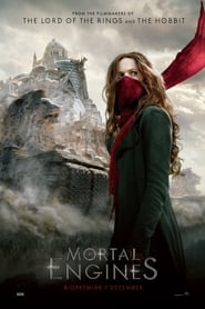 Titta Mortal Engines