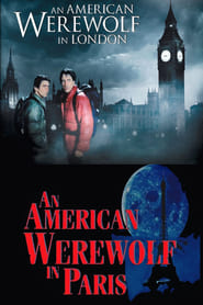American Werewolf Collection