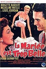 La sposa troppo bella 1956
