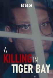 A Killing in Tiger Bay 2021