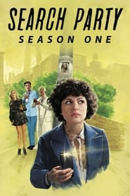 Search Party Saison 1 streaming vf