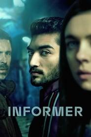 Informer (2018) online ελληνικοί υπότιτλοι