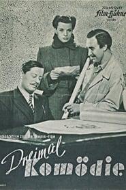 Dreimal Komödie 1949