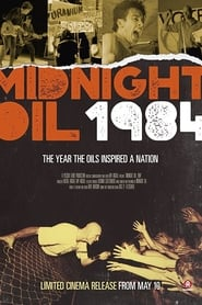 Midnight Oil: 1984 2018
