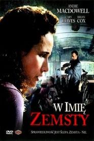 W imię zemsty (2010) Zalukaj Online Cały Film Lektor PL