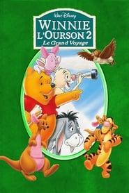 Winnie l'ourson 2, le grand voyage movie
