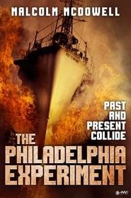 Poster The Philadelphia Experiment 2012
