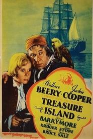 Treasure Island 1934