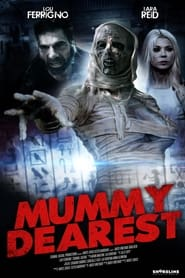 Watch Mummy Dearest (2021) Fmovies