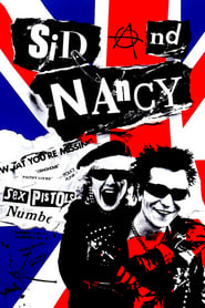 Poster for Sid & Nancy