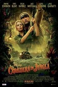 Jungle Cruise – Croazieră în junglă 2021 online hd in romana