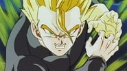 The Seal is Released!? Gohan's Kamehame-Ha of Resistance.