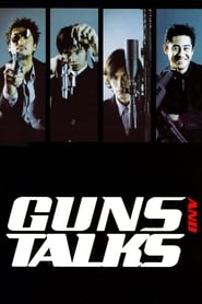Poster for Guns & Talks