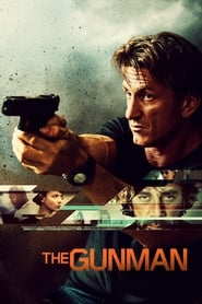 The Gunman [2015]