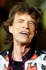 Mick Jagger, personaje Himself (as The Rolling Stones)