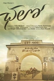 Chalo (2018) Telugu Full Movie Watch Online Free