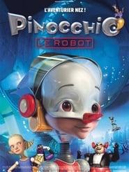P3K - Pinocchio 3000 2004