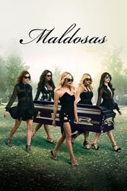 Pretty Little Liars – Maldosas