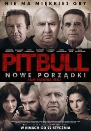 Pitbull New Order 2016 Watch Online Full HD Movie