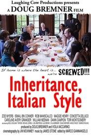 Inheritance, Italian Style 2014