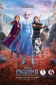 Nữ Hoàng Băng Giá II (Frozen II)