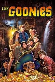 Les Goonies movie