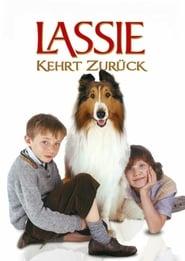 Lassie kehrt zurück (2005)