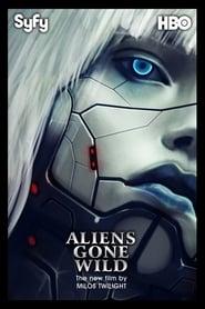 Aliens Gone Wild (2019)