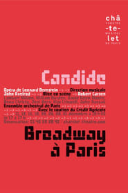 Poster Candide 2006