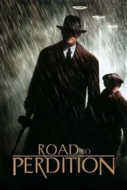 Poster for Road to Perdition