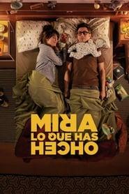 Enric Pardo cartel Mira lo que has hecho