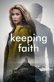 Poster Keeping  Faith 2019