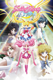 Sailor Moon Crystal: Season 2