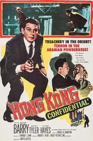 Hong Kong Confidential 1958