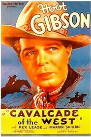Cavalcade of the West (1936)