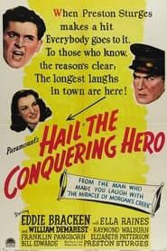 Hail the Conquering Hero (1944) Watch Online in HD