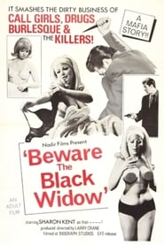Beware the Black Widow