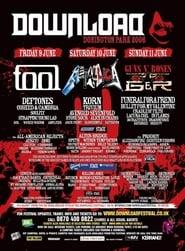Hatebreed: Live at Download Festival 2006