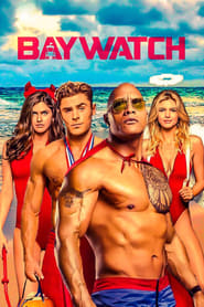 Baywatch (2017) English Full Movie Watch Online Free