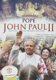 Poster of Pope John Paul II