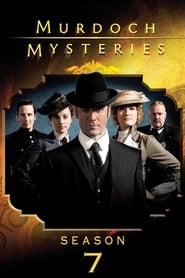 Murdoch Mysteries Season 7 Episode 12
