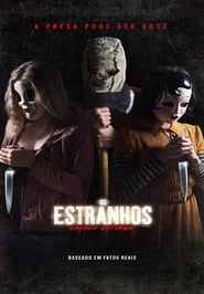 Os Estranhos: Caçada Noturna (2018) Legendado Online