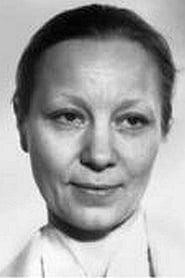 Антонина Бендова