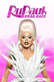 RuPaul's Drag Race saison 9 streaming vf