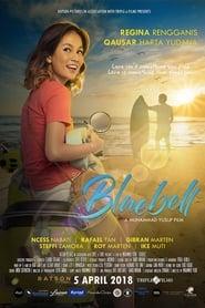 Poster Bluebell