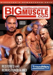 Poster Big Muscle 2005