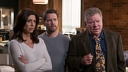 Private Eyes 2x6