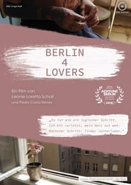 Poster Berlin 4 Lovers 2019