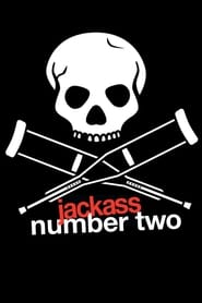 Jackass Number Two 2006 Movie NF WebRip UNRATED Dual Audio Hindi Eng 300mb 480p 900mb 720p 4GB 1080p